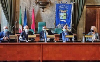 Conferenza stampa Premio Borsellino