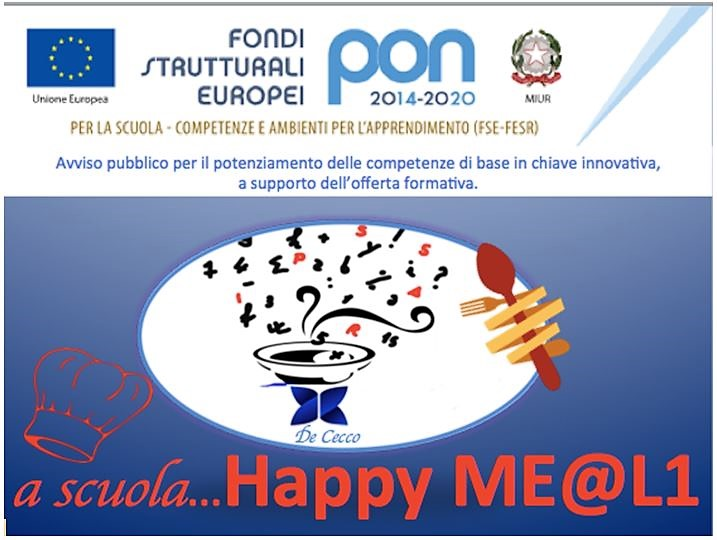 PON Happy Me@l1