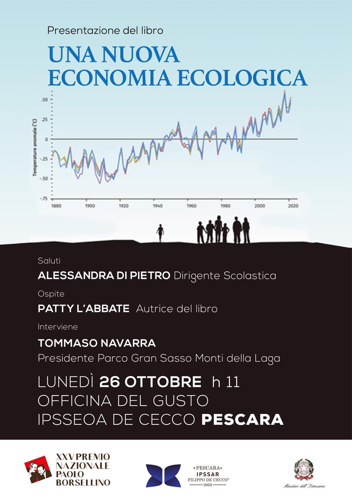Una nuova economia ecologica