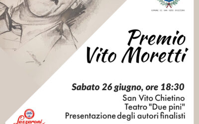 Premio Vito Moretti