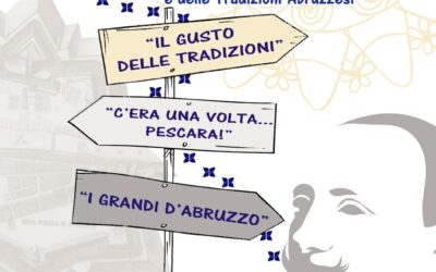 Itinerando tra i Tesori d'Abruzzo