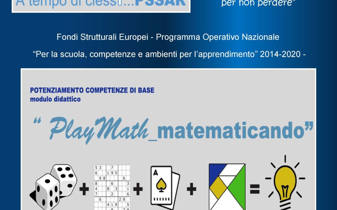 mod Play Math _matematicando